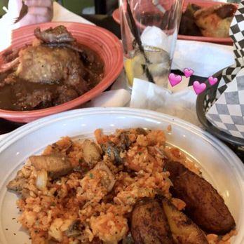 Chago s caribbean cuisine 401 photos 569 reviews for Austin s caribbean cuisine