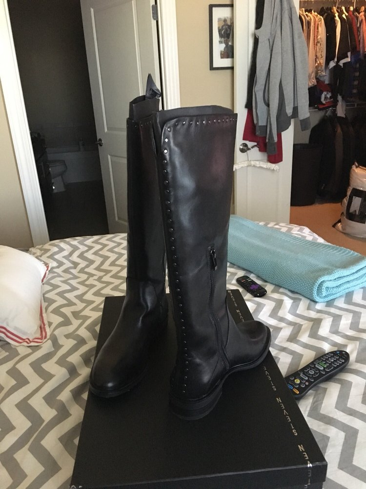 3d8cca04936 Amazing deal on Steve Madden boots- look in that sale section and ...