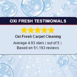 photo of oxi fresh carpet cleaning mesa az united states