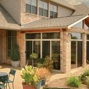 ... Photo Of Betterliving Sunrooms U0026 Awnings   Lenexa, KS, United States ...