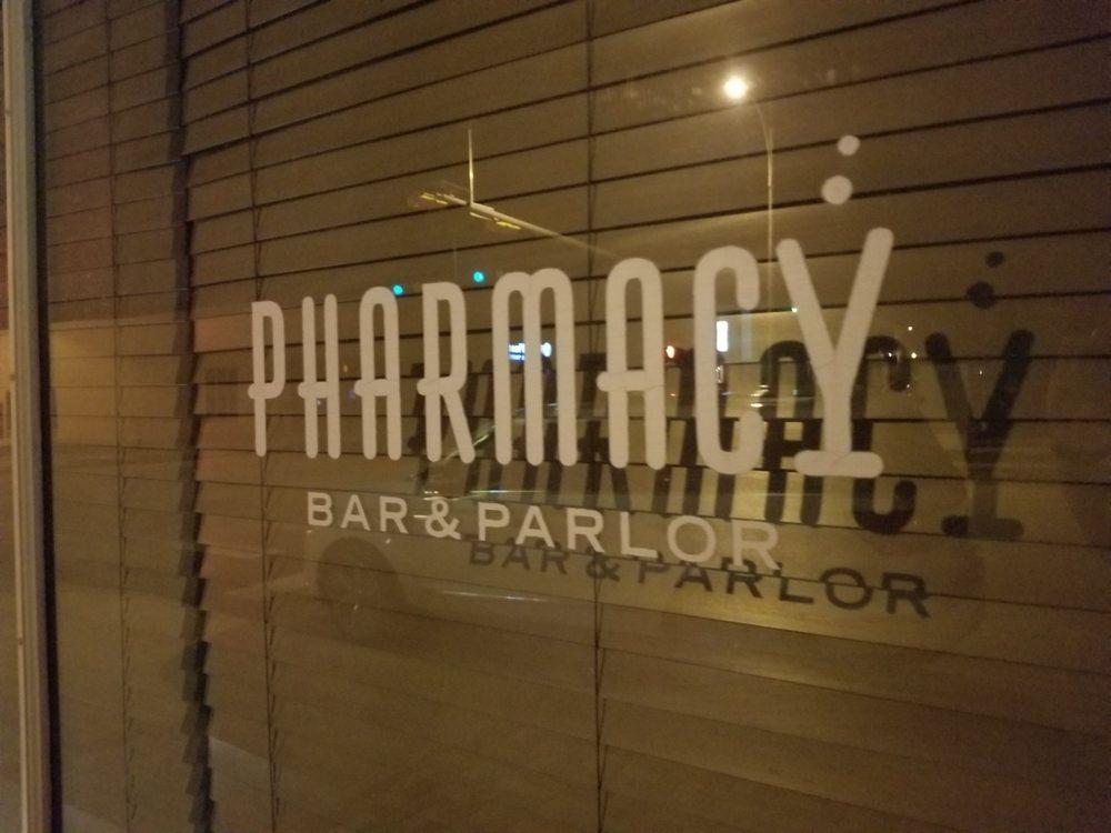 Pharmacy Bar & Parlor: 200 E 3 Rd St, Big Spring, TX