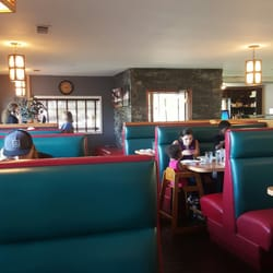 Photo Of Golden Crown Restaurant Baker City Or United States Nice Small