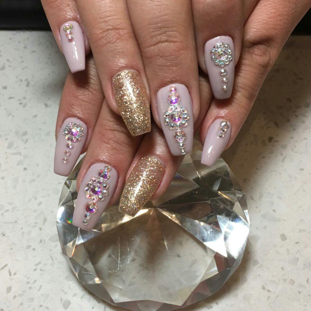 Photos for Diamond Nail Spa - Yelp