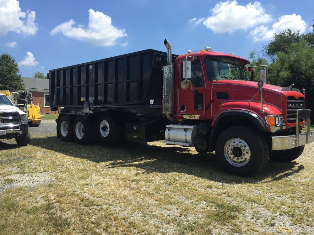 TCC Dumpsters: Adelphi, MD