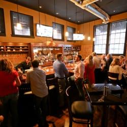 Photo Of Golden Leaf Bistro Danville Va United States Bar Always Has