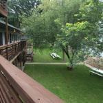 Lake Shetek Lodge: 21 Valhalla Dr, Slayton, MN