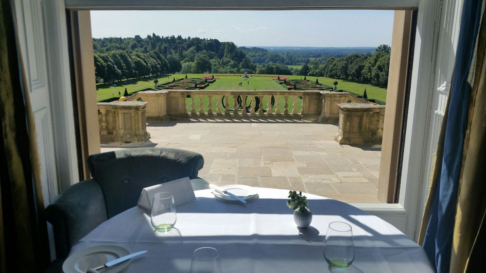 Cliveden house yelp