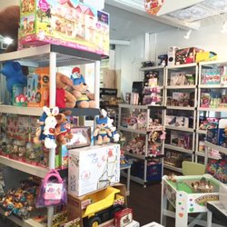 jersey city toy store