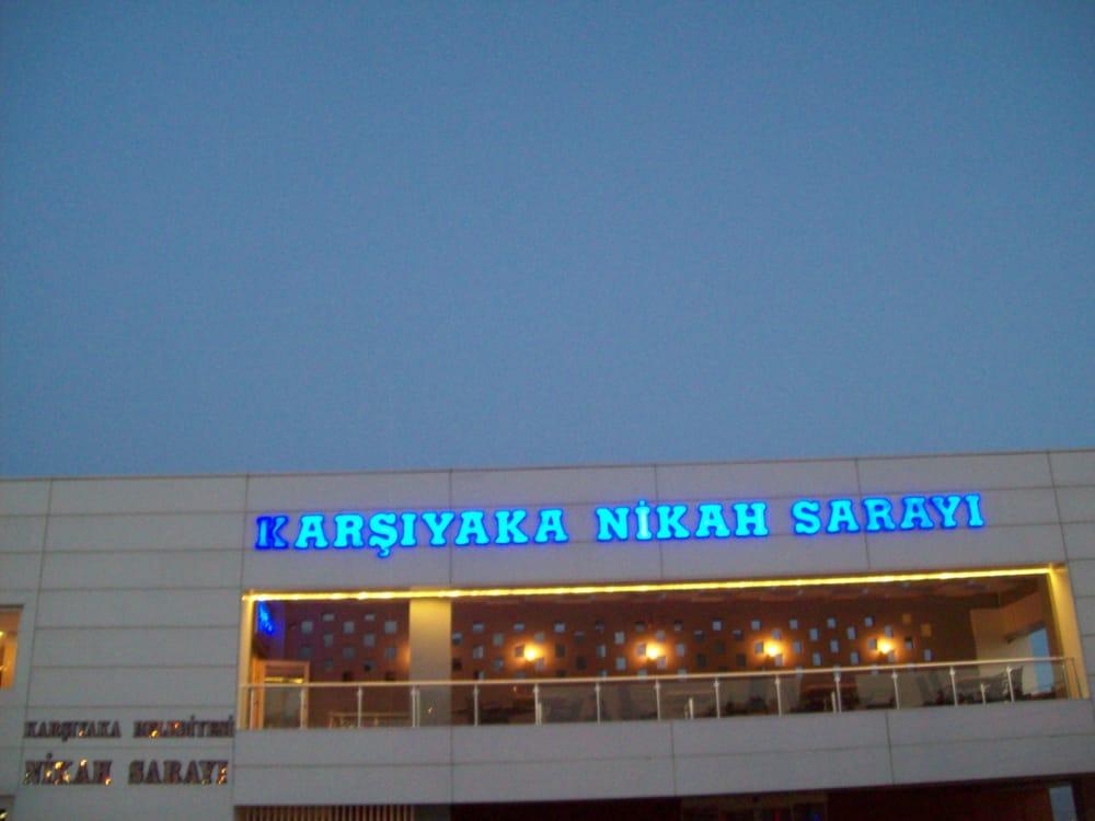 Karşıyaka Nikah Sarayı