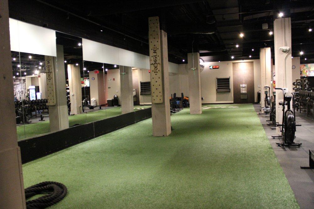 Lynx Fitness Club