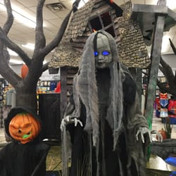 photo of spirit halloween vacaville ca united states come closer - Halloween Store Spirit