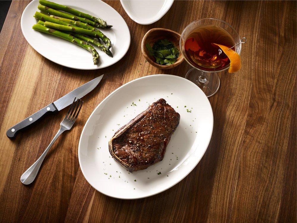 Sullivan's Steakhouse: 3316 E 86th, Indianapolis, IN
