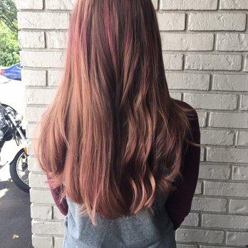 Loft Hair Salon Brandon Fl