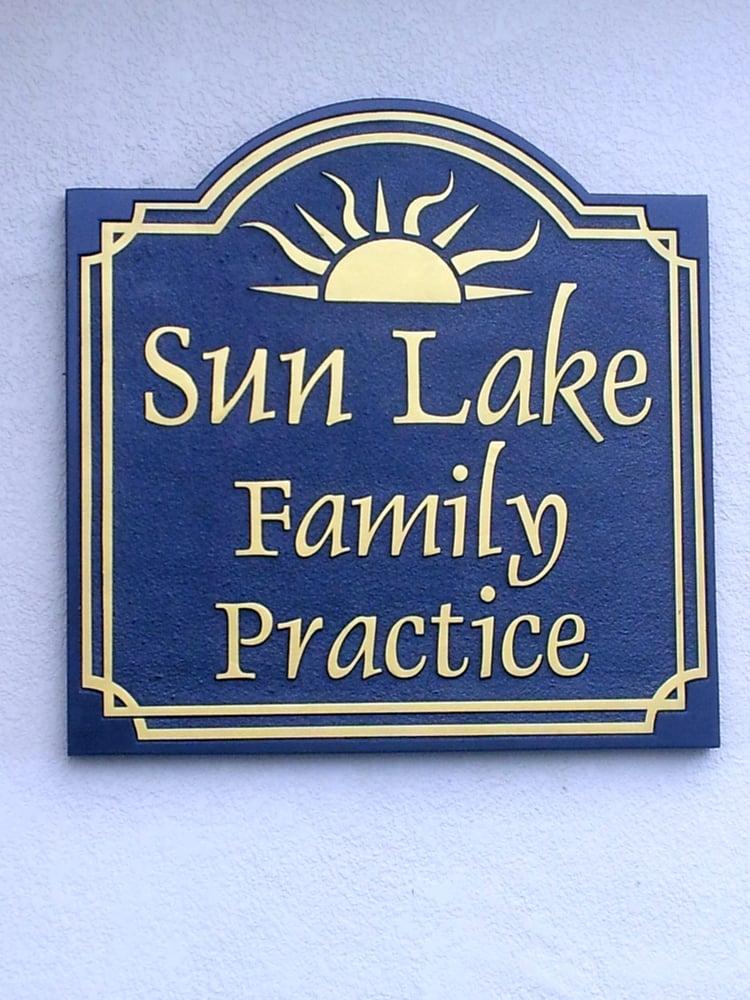 Sun Lake Family Practice - Family Practice