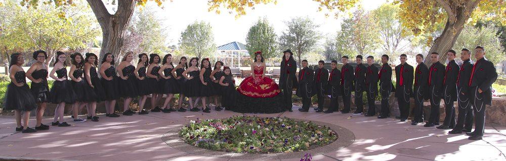 The Photo Element: El Paso, TX