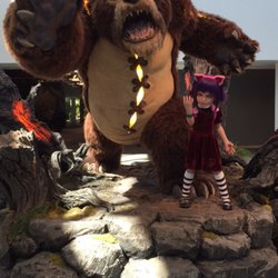 Riot Games - 29 Photos - Tours - 12333 W Olympic Blvd