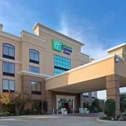 cc47e40d5e768b Holiday Inn Express   Suites Tyler South - 37 Photos   25 Reviews ...
