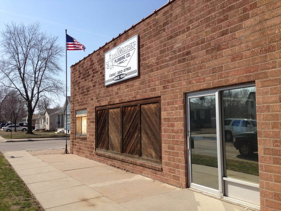 Herman Plumbing: 904 N Broadwell Ave, Grand Island, NE