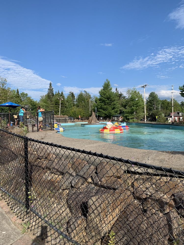 Calypso's Cove: 3183 State Route 28, Old Forge, NY