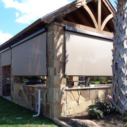 Shade Works Of Texas 19 Photos Awnings 13355 Noel Rd