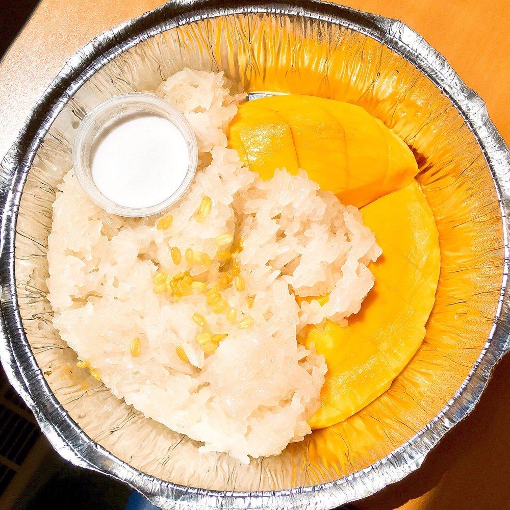 Rod Thai Family Taste: 94 Peterborough St, Boston, MA
