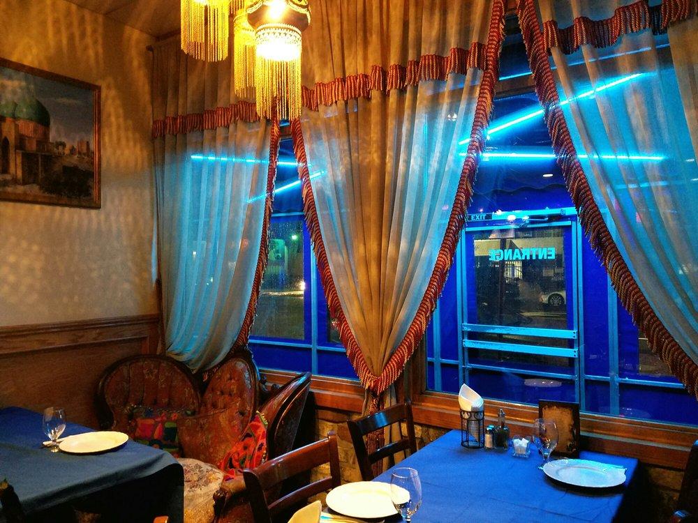 Nargis Cafe Review