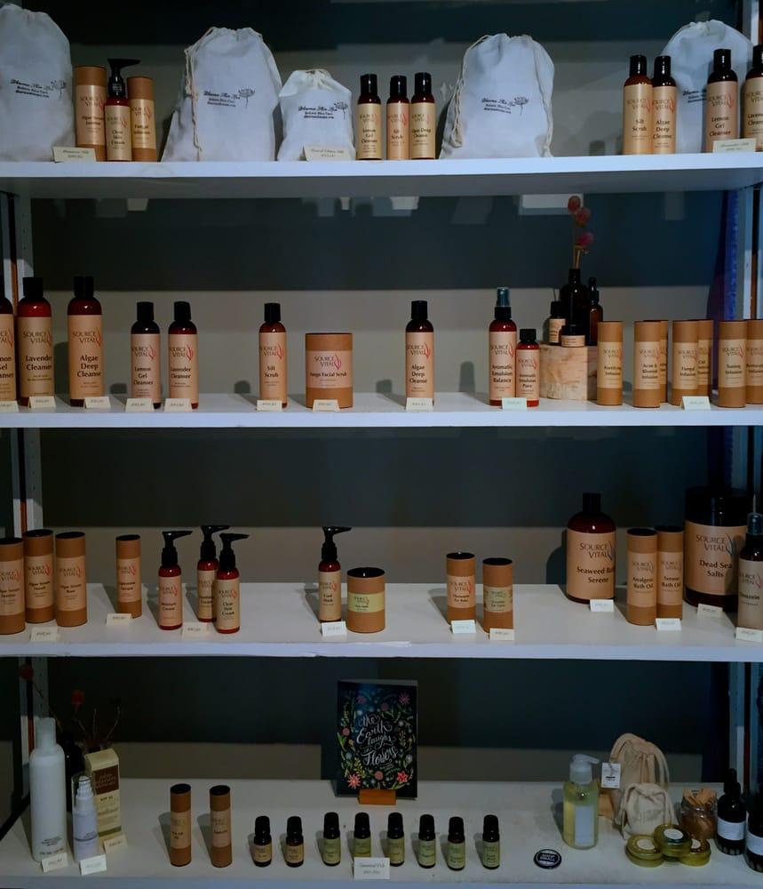 Dharma Skin Spa: 1520 Welch St, Houston, TX
