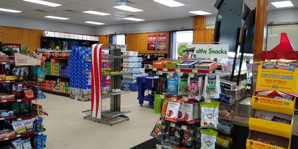 Greigo's Market & Liquors: Pecos, NM