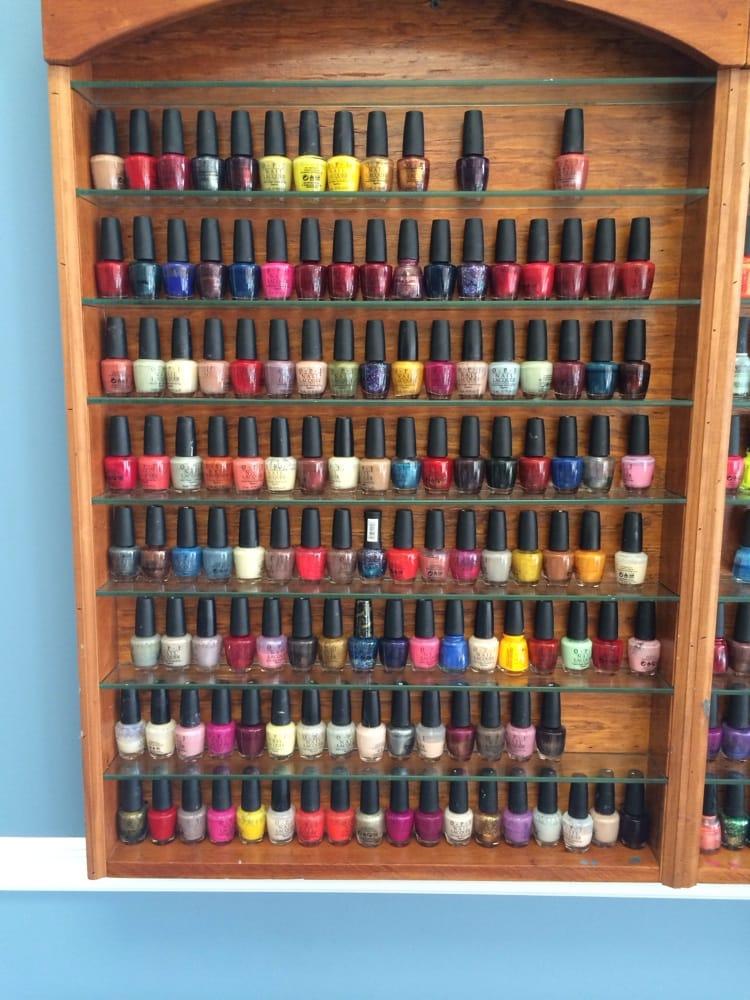 sunlight nail salon newark de
