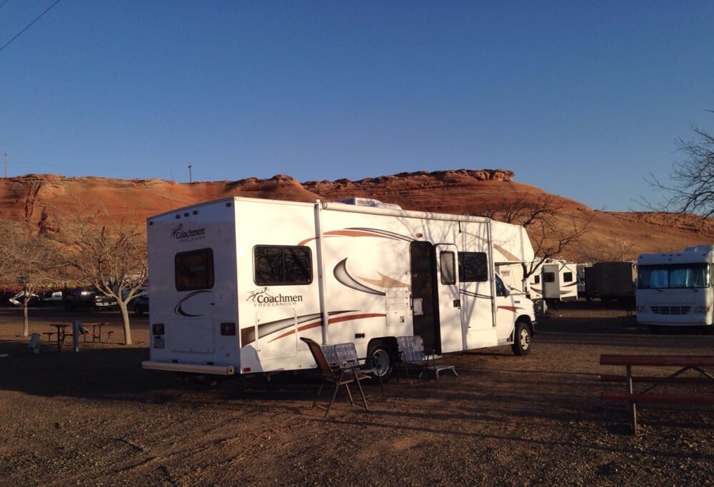 New After Getting Complaints About One Rental Company  Electrocuting Me All The Time&quot Hindermans Lawsuit Was One Of The Eight Cases He Claimed The RV &quotdid Not Seem Roadworthy&quot His Lawsuit Became The Primary Reason We Took One Of The