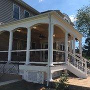 we designed photo of american exteriors masonry leesburg va united states