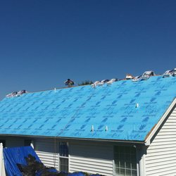 Photo Of A Plus Roofing U0026 Construction   Matthews, NC, United States