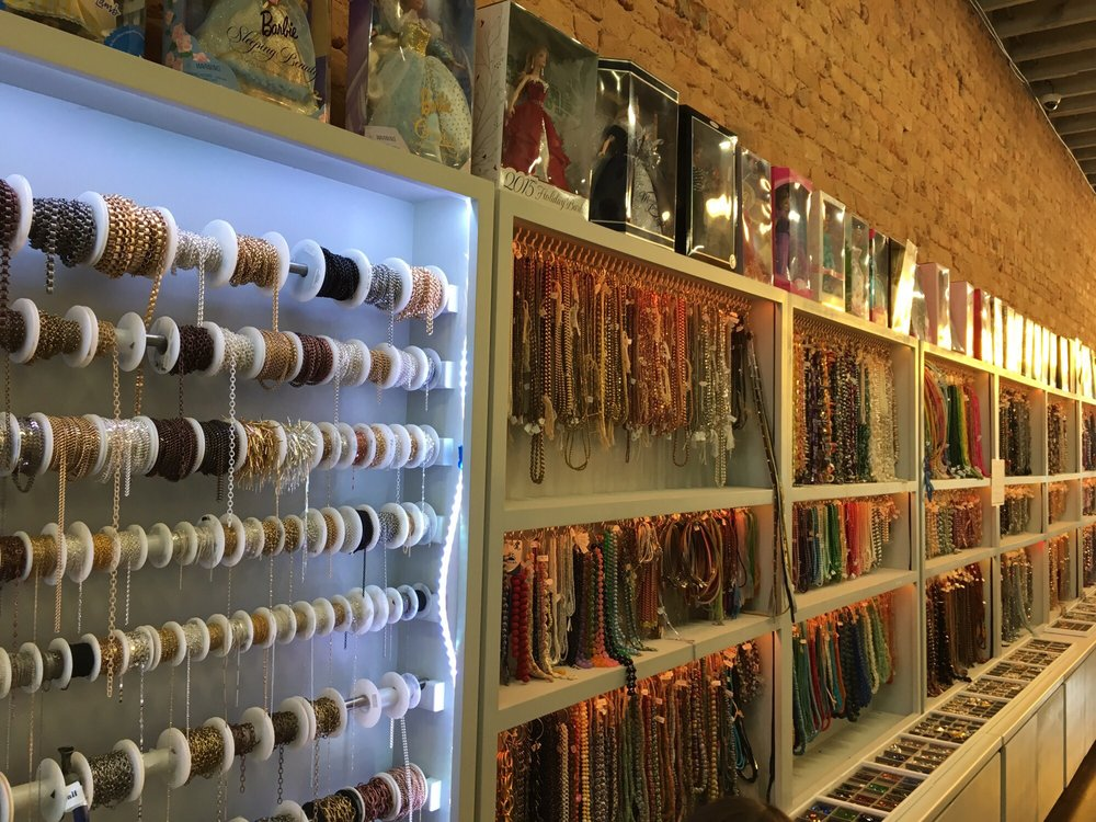 Ain't Miss Bead Haven