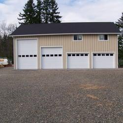 Photo Of Value Garage Door Service   Battle Ground, WA, United States.