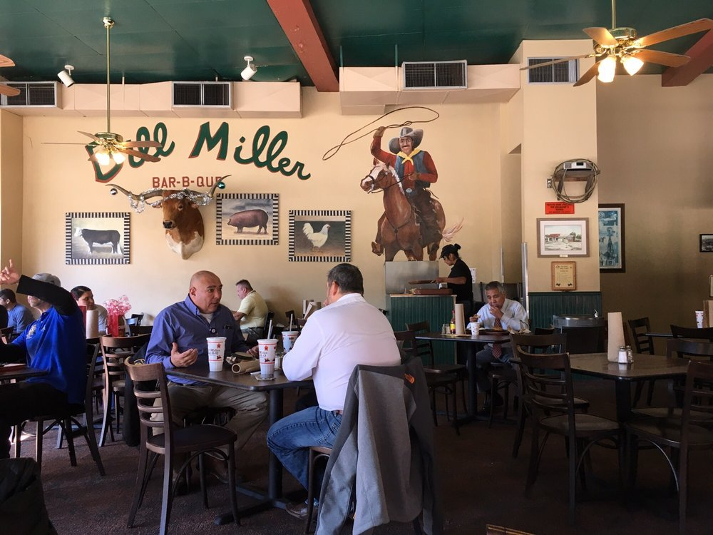 bill miller bar-b-q - 28 photos  u0026 30 reviews
