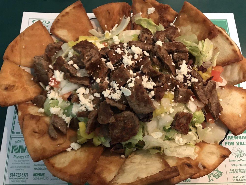 Plaza Restaurant: 328 Pennsylvania Ave W, Warren, PA