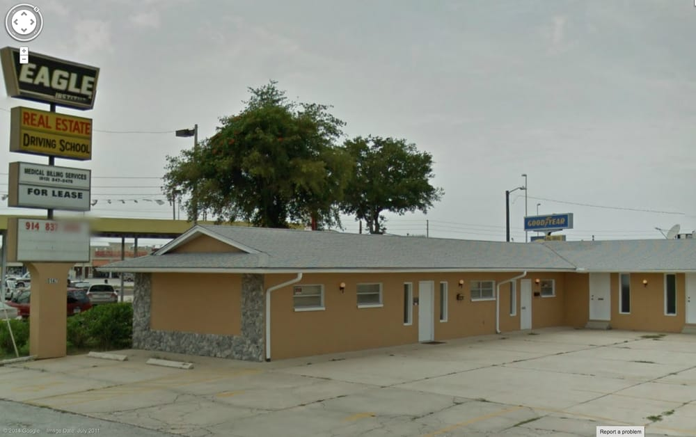 Eagle Institute of Driving: 5147 Marine Pkwy, New Port Richey, FL