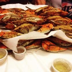 Reisterstown Seafood Restaurants