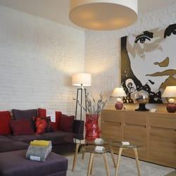 Le Comptoir du Meuble - 39 Photos - Magasin de meuble - Avenue ...