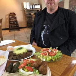Manara Cafe 40 Photos 98 Reviews Mediterranean 2623 34th St Lubbock Tx Restaurant Phone Number Last Updated December 17 2018 Yelp