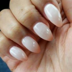 Photo of Crystal Nails - Suitland, MD, United States. Mood gel polish