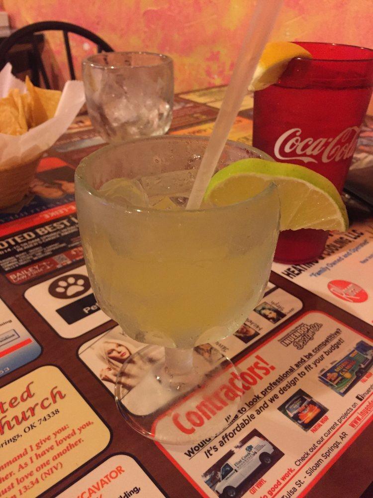 La Huerta: 1270 Hwy 412 W, Siloam Springs, AR