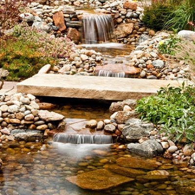 Photos for southern exposure landscape sprinkler yelp for Landscaping rocks kitsap county