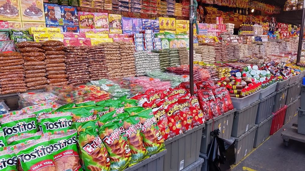 Mexican Candy Yelp