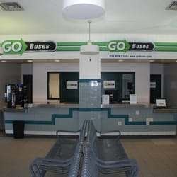 go buses review