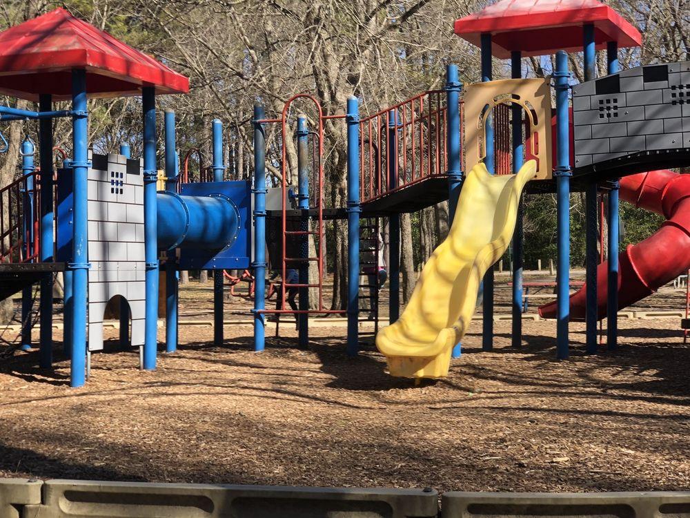 Social Spots from Eastham-Thomason Park