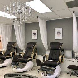 Photo Of Nail Spa Boutique