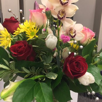 Photo Of Flowers By Chi Federal Way Wa United States Last Minute