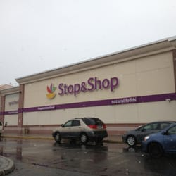 Stop And Shop By Staten Island Mall