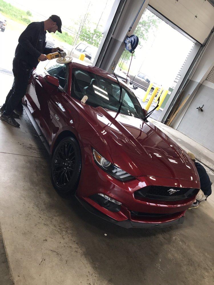 Ray Price Mt Pocono Ford Concessionari Auto 2971 Rt
